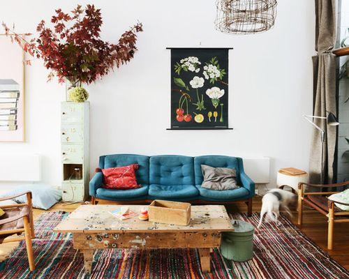 Die besten 25+ türkisfarbenen Sofa Ideen auf Pinterest tükise i