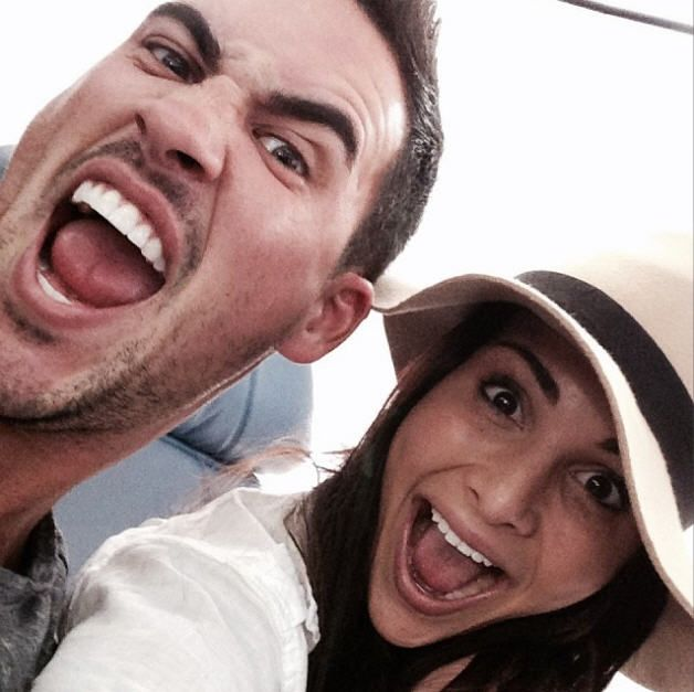 How Did Andi Dorfman and Josh Murray Spend Their First Weekend As a Public Couple?  Andi Dorfman and Josh Murray must hide their love no more! Now that The Bachelorette 2014 has come to a close and their relationship is out of the closet, Andi and Josh no longer need to wear wigs with ball caps and face-sized sunglasses to go see each other — though we advise  them to hang onto at least one wig for a rainy day (...just saying). So how did they celebrate their first weekend of freedom? By…