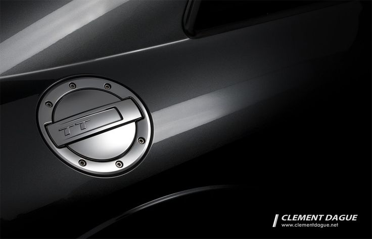 Audi TT 2015 - Detail shot of the Audi TT mk3 2015  www.clementdague.net  https://instagram.com/clement.dague... See more