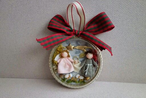 Nacimiento, Nativity Tumima Dolls