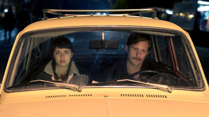 Sundance 2015: Sex, Drugs and 'Diary of a Teenage Girl' - ROLLINGSTONE #Sundance, #Movies