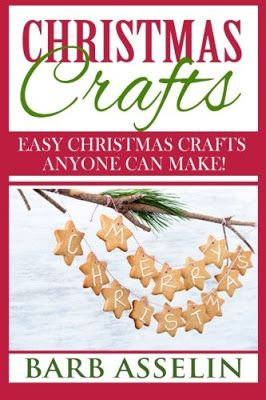 31 Days of Christmas Parties: Christmas Party #3: Christmas Crafts Night