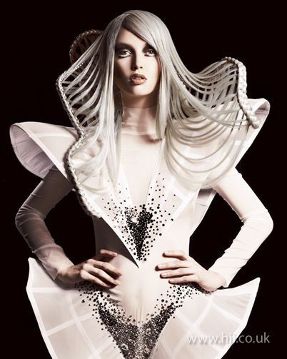 59 Best Avant Garde Fashionista Images On Pinterest High