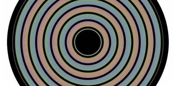 Prepárate para experimentar las mejores ilusiones ópticas del 2014