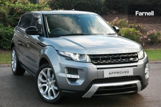 Cool Land Rover 2017: Used Land Rover Range Rover Evoque 2.2 Sd4 Dynamic 5Dr Diesel Hatchback for Sale Check more at http://24cars.top/2017/land-rover-2017-used-land-rover-range-rover-evoque-2-2-sd4-dynamic-5dr-diesel-hatchback-for-sale/
