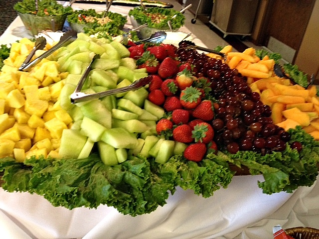 96 best Party Ideas - Fruits images on Pinterest