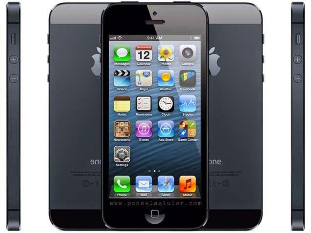 Harga Iphone 5