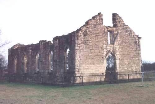 Old D'Hanis St. Dominic Catholic Church, Texas