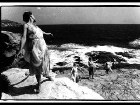 Μάνος Χατζιδάκις Χορός Παραμύθι χωρίς Ονομα