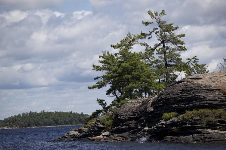 Parry Sound, Ontario Canada