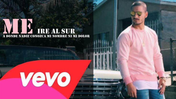 Maluma - Morir De Amor (Lyric Video) Letra Official l Reggaeton 2016