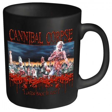 Cana Cannibal Corpse: Eaten