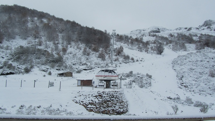 Fuentes de Invierno 12/11/2012