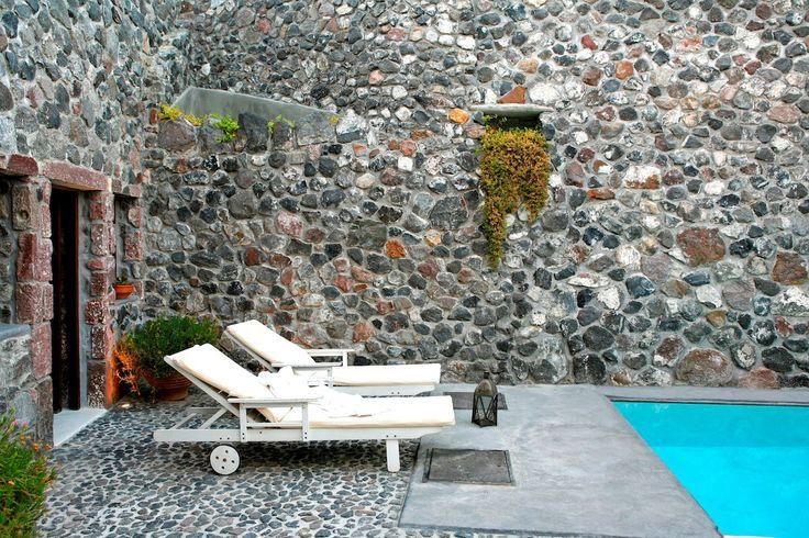 house in Santorini!!!