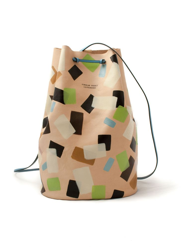 JOY mochila celeste | Pendular Pocket