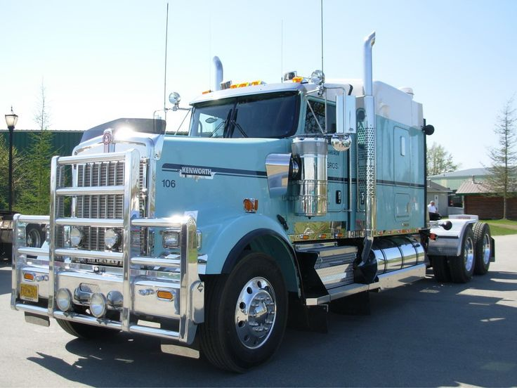 Best Gps For Truckers >> 17 Best images about classic semi trucks on Pinterest ...