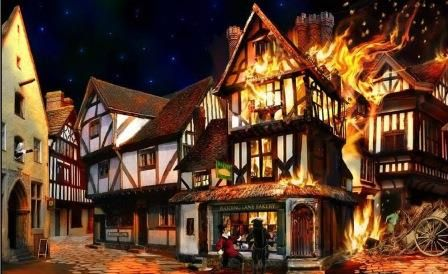 Pin By Johnny Mc On Reference Great Fire Of London The