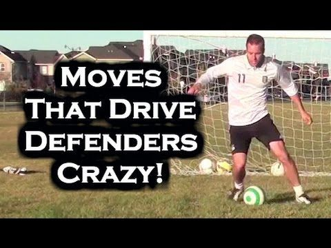 Defenders hate when you do this...  Click here: https://www.youtube.com/watch?v=Q-ITE4WOZ00  Please Like, Comment, and SHARE (it helps my channel grow).