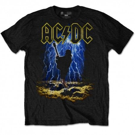 Tricou AC/DC: Highway to Hell (Editie Speciala)