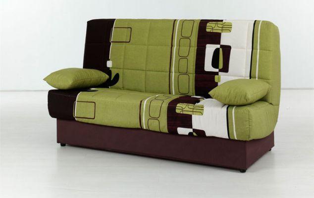 9 best sofas cama clic clac images on pinterest beds for Sofa cama de 1 plaza precios