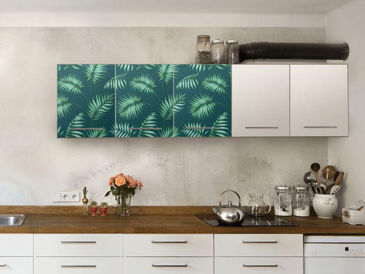 Die besten 25+ Klebefolie für küche Ideen auf Pinterest | Küche ...