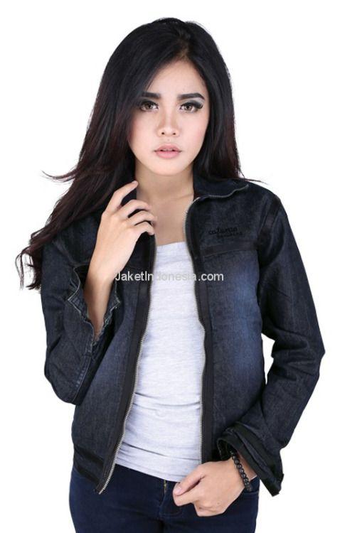 Jaket wanita CNJ 911 adalah jaket wanita yang nyaman untuk...