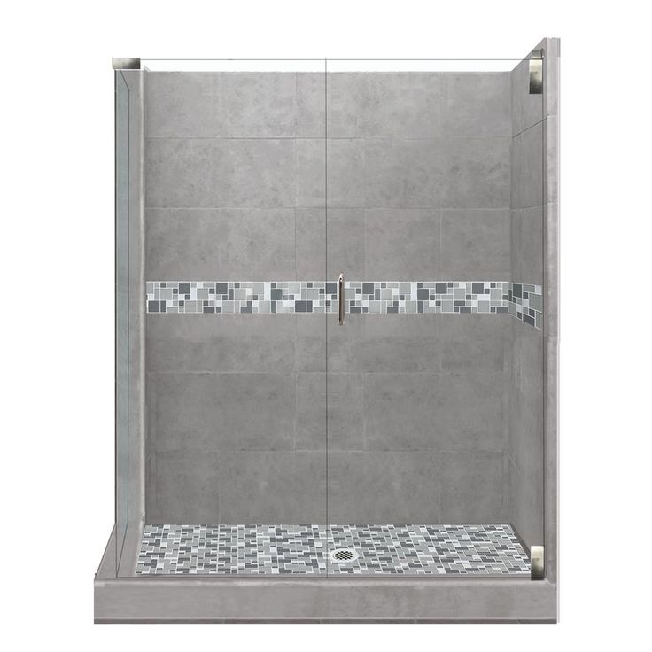 corner shower kits 36 x 36. American Bath Factory Newport Grand Hinged 32 in  x 36 80 Best 25 Corner shower kits ideas on Pinterest showers
