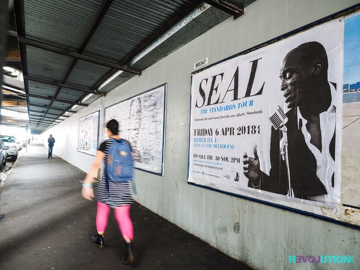 Seal's; The Standards Tour tickets go on sale TODAY 2PM! Don't miss out. Tour date 6th April 2018. 🎼