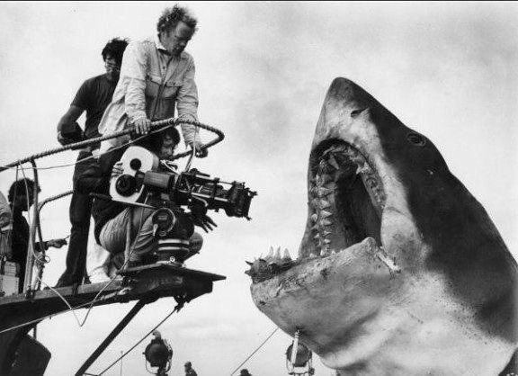 fear and terror in jaws a film by steven spielberg Steven spielberg spielberg, steven (vol  for the huge commercial success of his next film, jaws  wages of fear, duel may be a once-only film,.