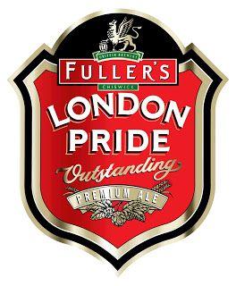 Beeroskopio: Μπύρα Fuller's London Pride