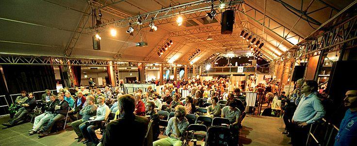 Make Munich 2014 Tonhalle