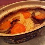 ジャジューカ - 料理写真:フランス アルザス地方のベッコフ