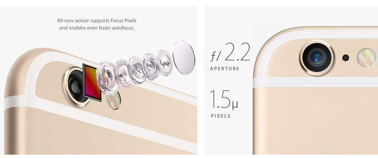 iPhone 6 și iPhone 6 Plus au deja recorduri de vânzare, la care vor putea adăuga acum un nou premiu: camerele lor foto au fost desemnate cele mai bune dintre cele ce se găsesc pe smartphone-urile de pe piață, astăzi. Declarația a fost făcută de către specialiștii ăn aparatură foto de la DxO Labs, deși nu s-a declarat că aceste camere foto sunt și perfecte.