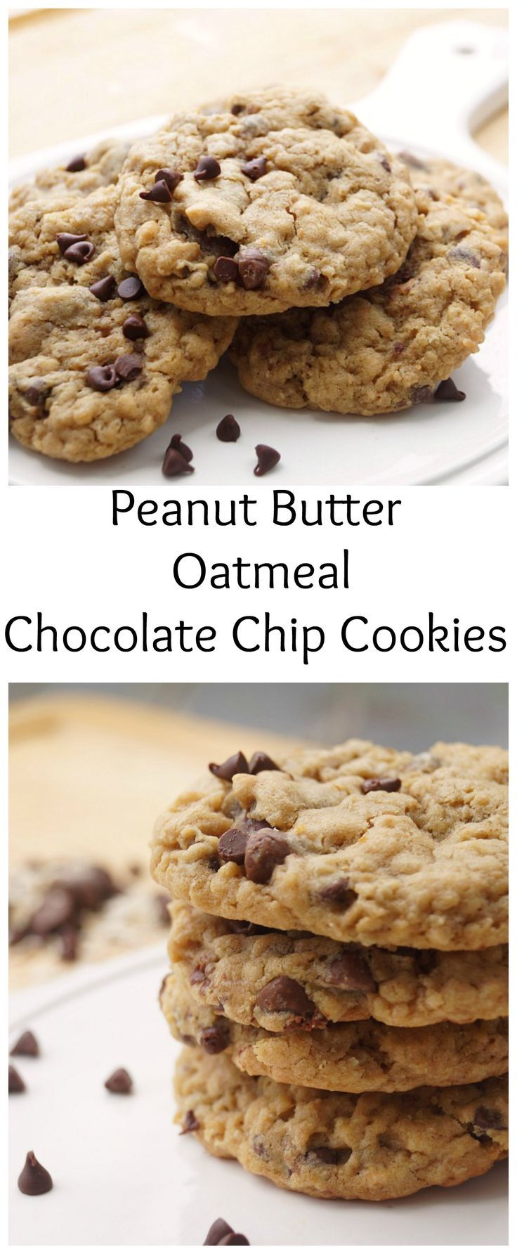 ... Cookies! on Pinterest | Cinnamon apples, Mini donuts and Peanut butter