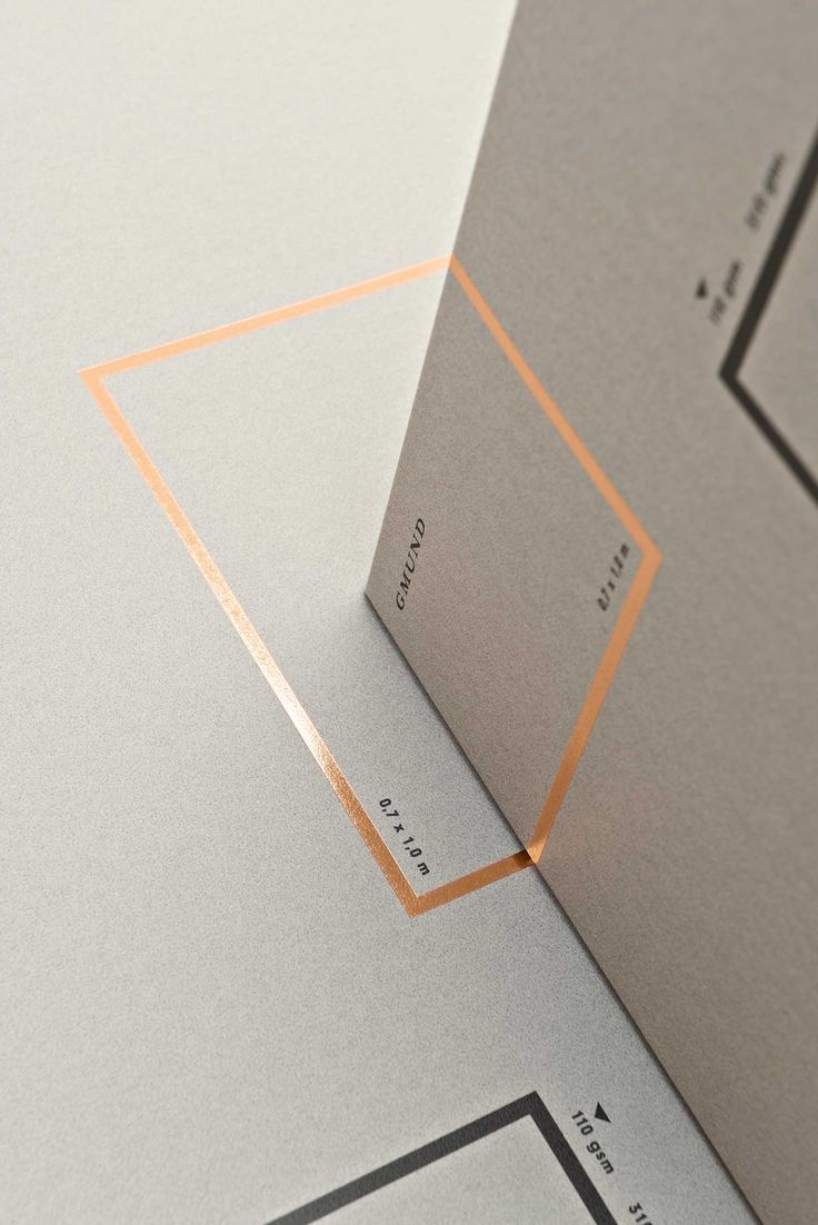 GMUND Urban Designed by Paperlux