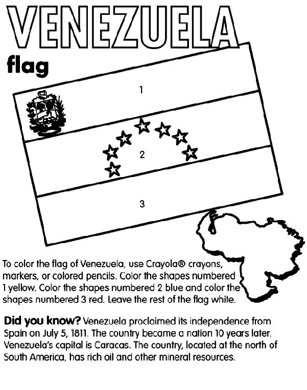 countries coloring pages - photo#24