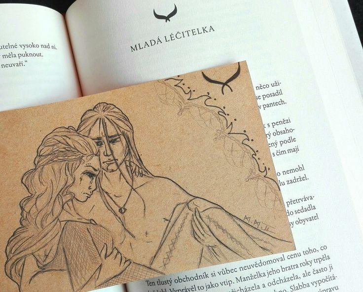 Hirka a Rime z Odinsbarn