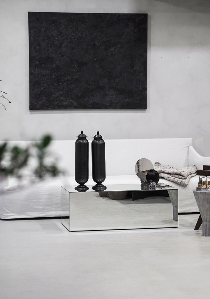 Only Deco Love: Perpective Studio in Stockholm