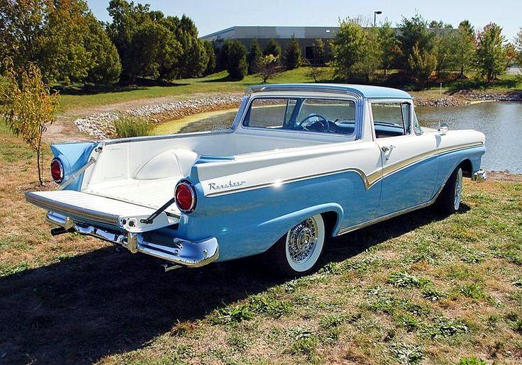 57 Ford RancheroFord Rancheros, 1957 Ford, 575859 Rancheros, Classic Cars, 1957 Rancheros, Vintage Cars, Vintage Trucks, Rancheros De, The Way