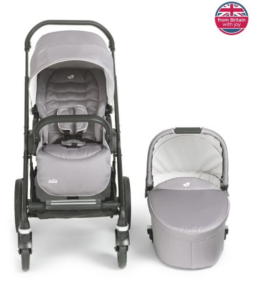 Carucior Chrome 2 in 1 marca Joie