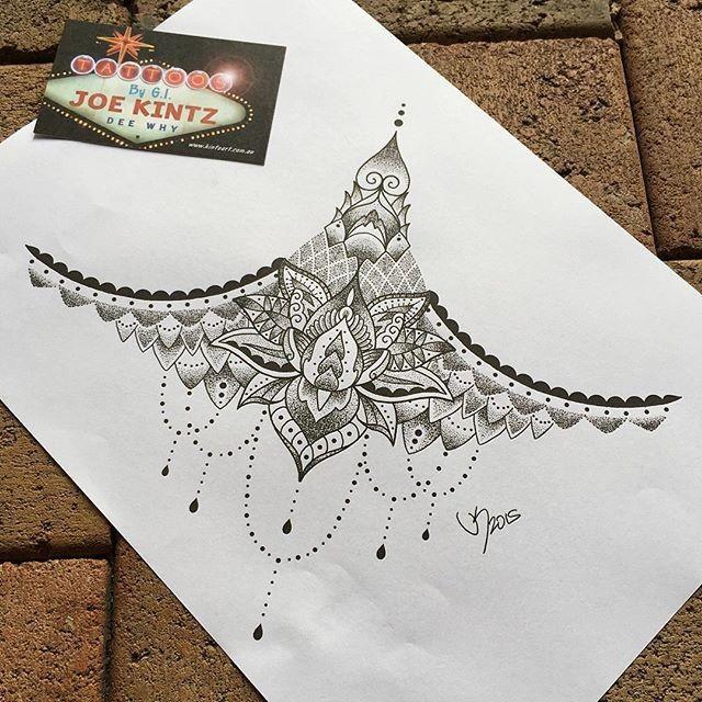 Henna Tattoo Designs Under Breast: 2471 Best Tattoos Images On Pinterest