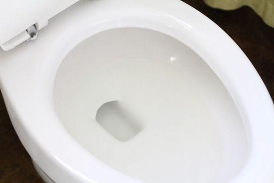 Met dit product wordt je wc schoner dan ooit tevoren! Je doet het nooit meer anders!