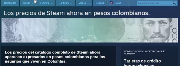 SketchDeluxe: Steam habilita compras en pesos colombianos