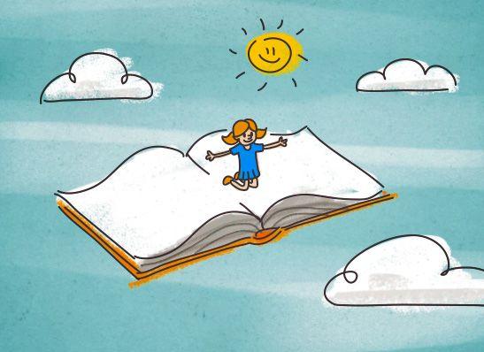 ¿Sabías que la #lectura, alimenta nuestra imaginación y mejora la concentración y la empatía? http://blog.tiching.com/la-semana-de-la-lectura-elemento-basico-en-la-educacion/