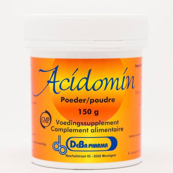 ONTZURINGSZOUT ( hoe te gebruiken) draagt bij tot een normaal melkzuur- en/of urinezuurgehalte in het lichaam.