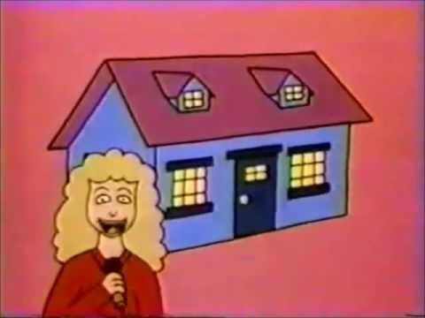 Sesame Street: Homes Around the World
