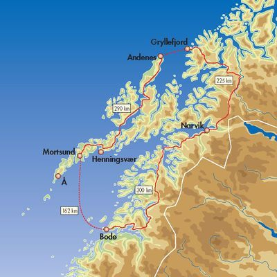Best Info MAPS Images On Pinterest Maps Norway And Northen - Vesteralen norway map