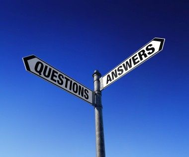 Common Interview questions and Their Possible Answers.