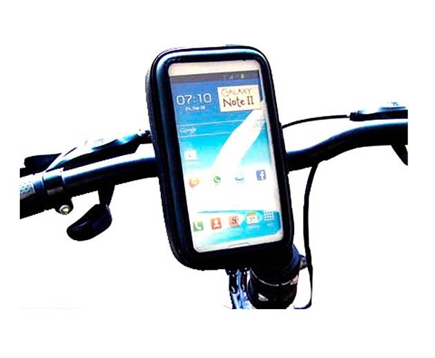 You can get it at BoomDealer.com  Free Shipping!                 Bike Bicycle Waterproof Zip Case Bag Holder For Samsung Galaxy Note2 II N7100
