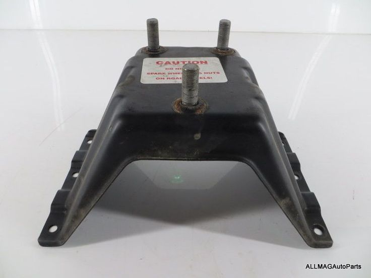 1994-1999 Land Rover Discovery 1 Spare Tire Carrier ALR5693 13 D1